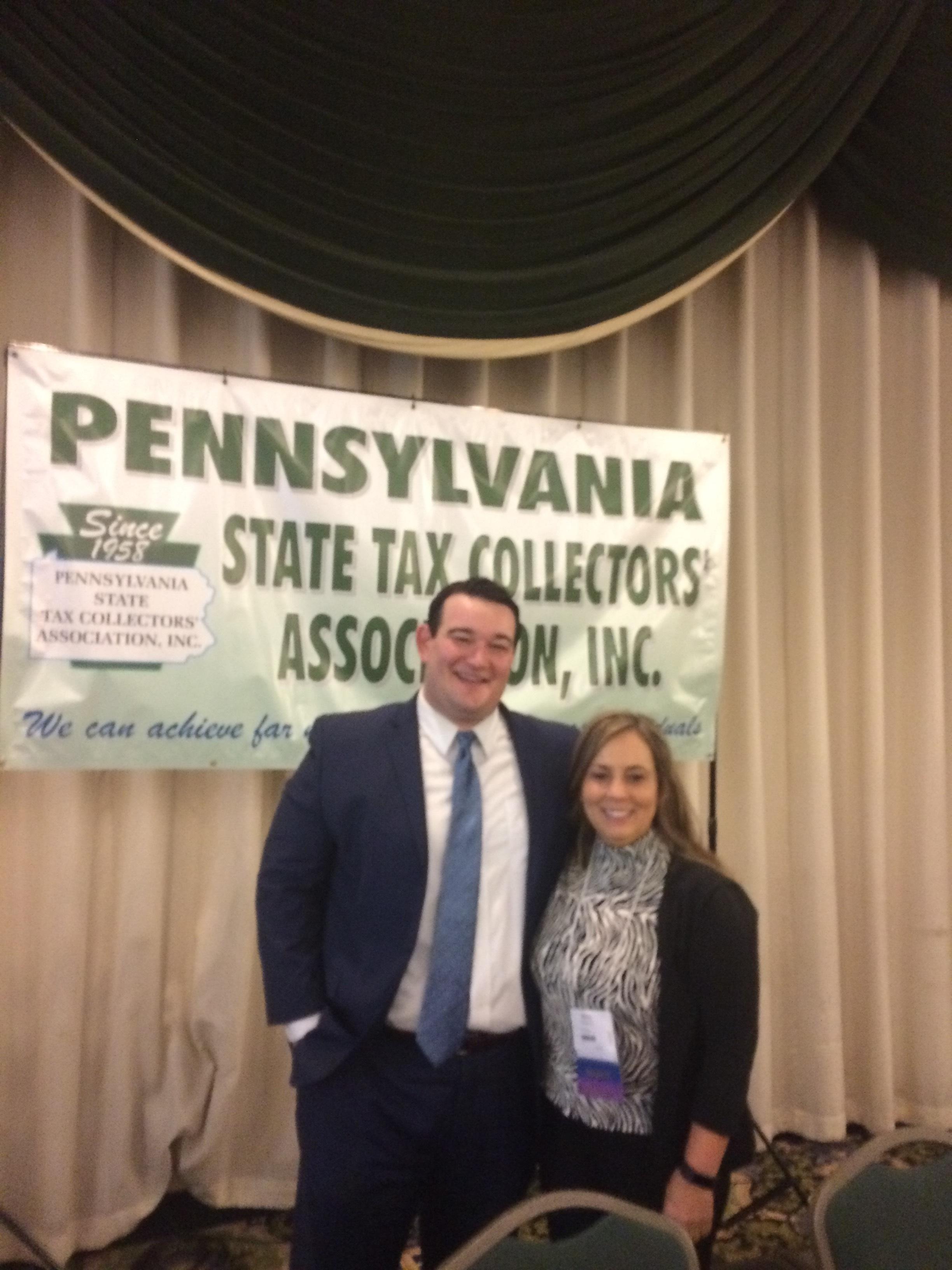 Tax Collector : PSATS / PSTCA – Northampton Township Tax ...